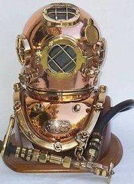 Deepsea Warrant