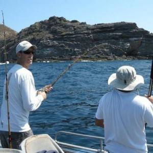 Yellowtail fishin (4)