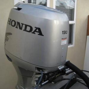 Honda 130